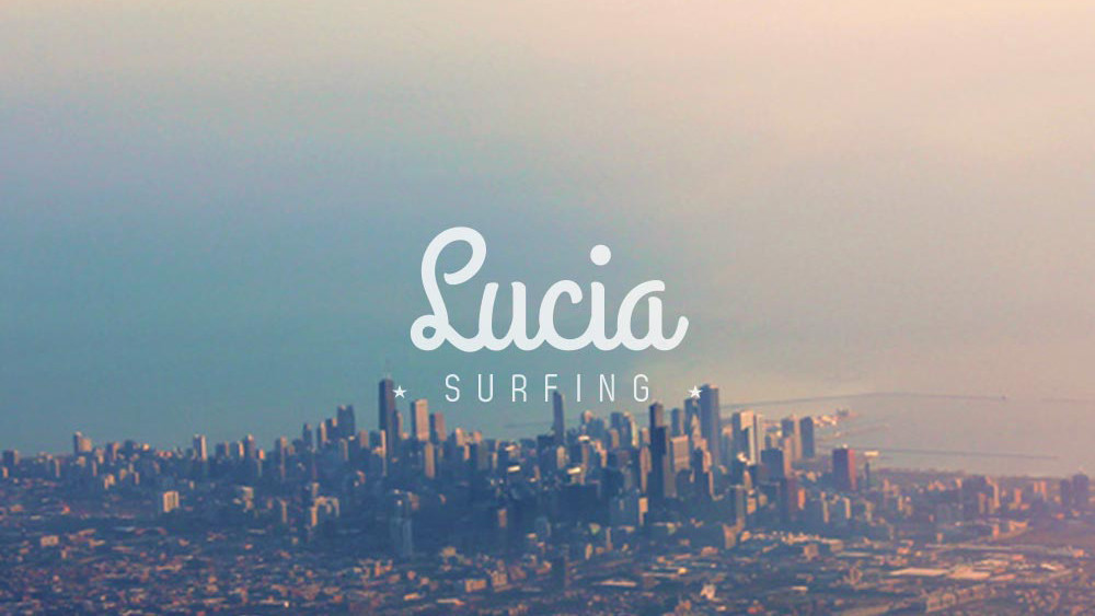 Lucia Surfing Co.